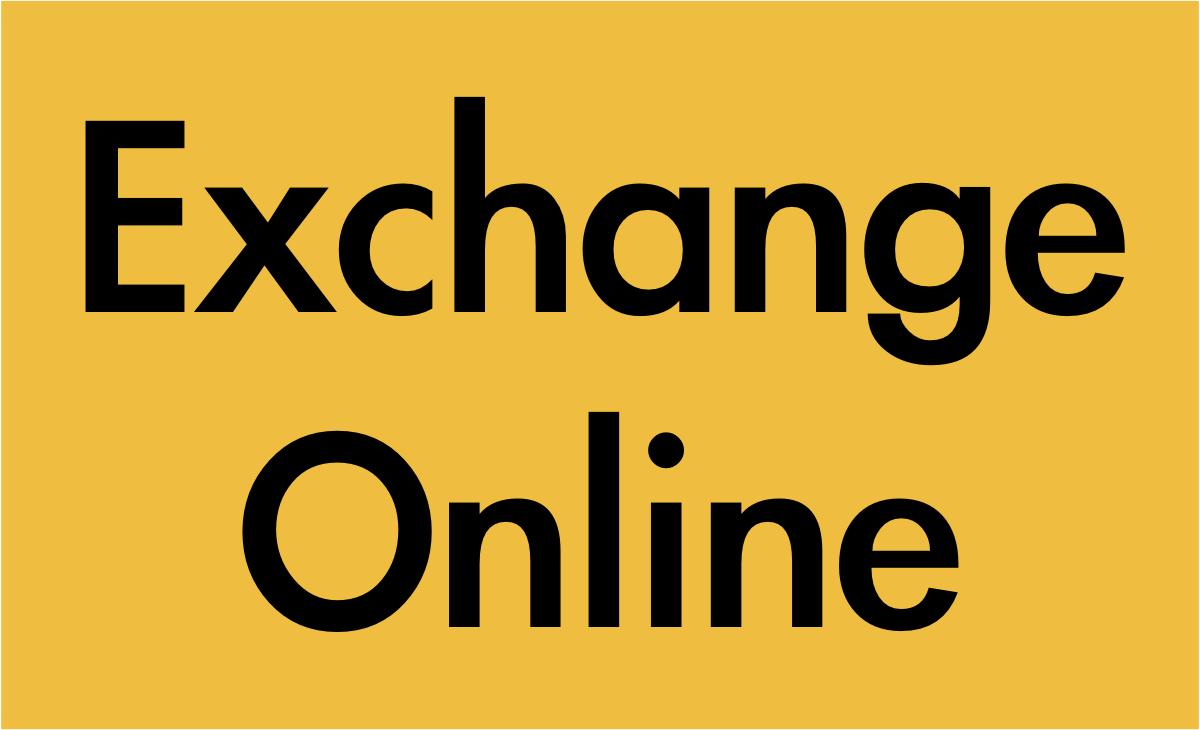 Exchage Online