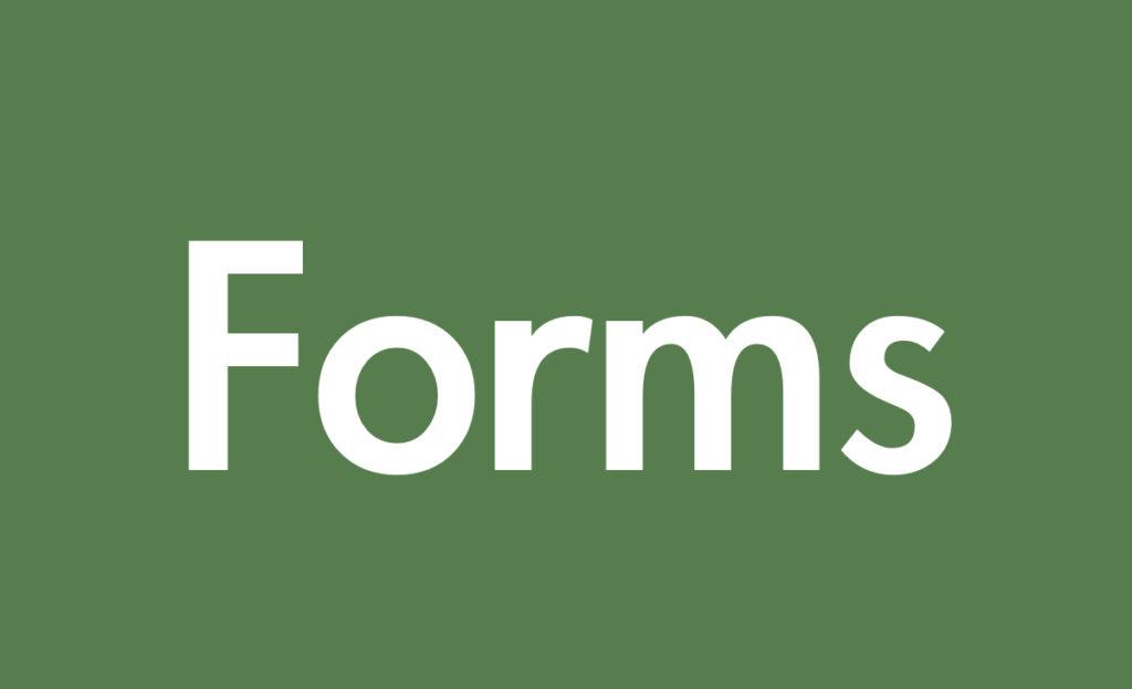 「forms」でWebアンケートを簡単作成。社内アンケートを作成します。
