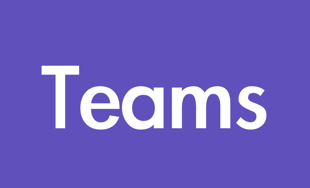 Teamsのアーカイブ方法について、プロジェクトが終了したので一旦クローズさせる