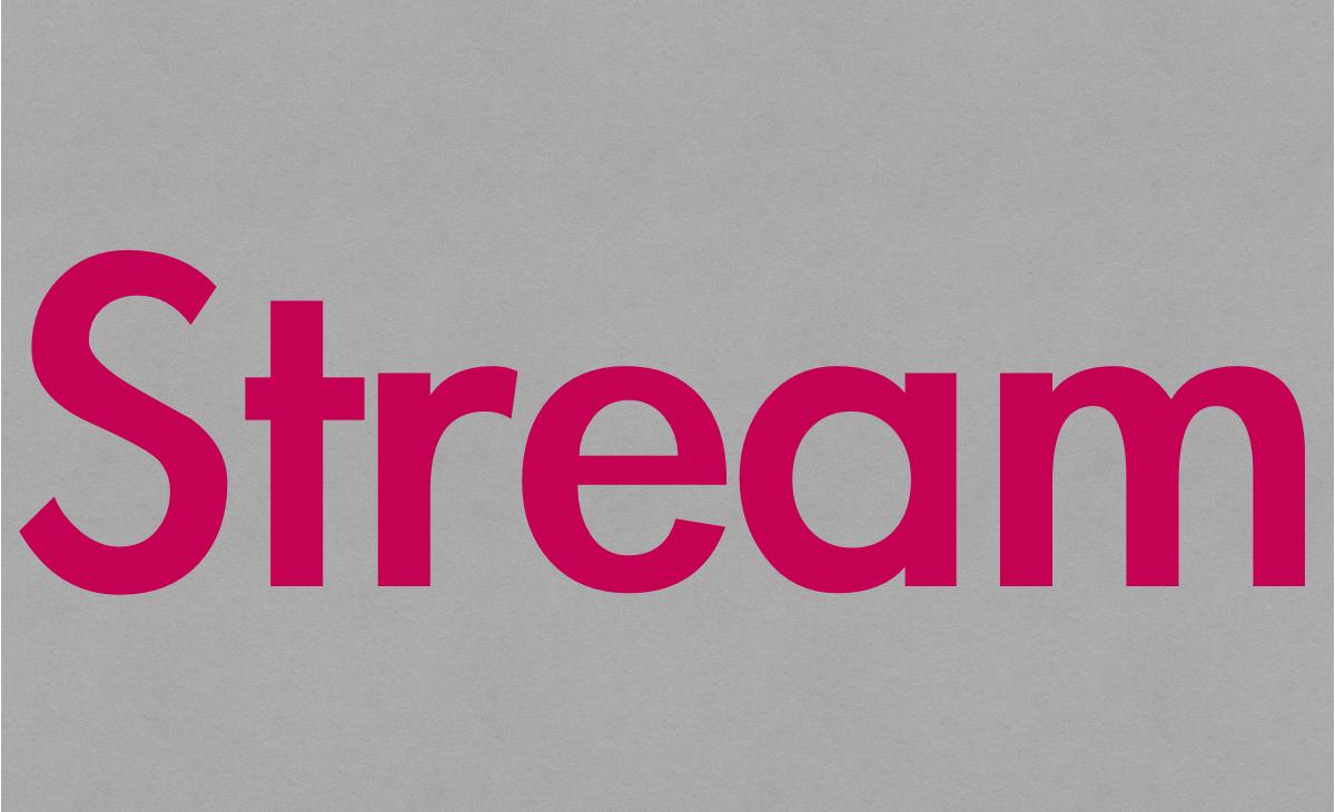 動画共有アプリ「Stream」とはデータ消費や公開範囲について